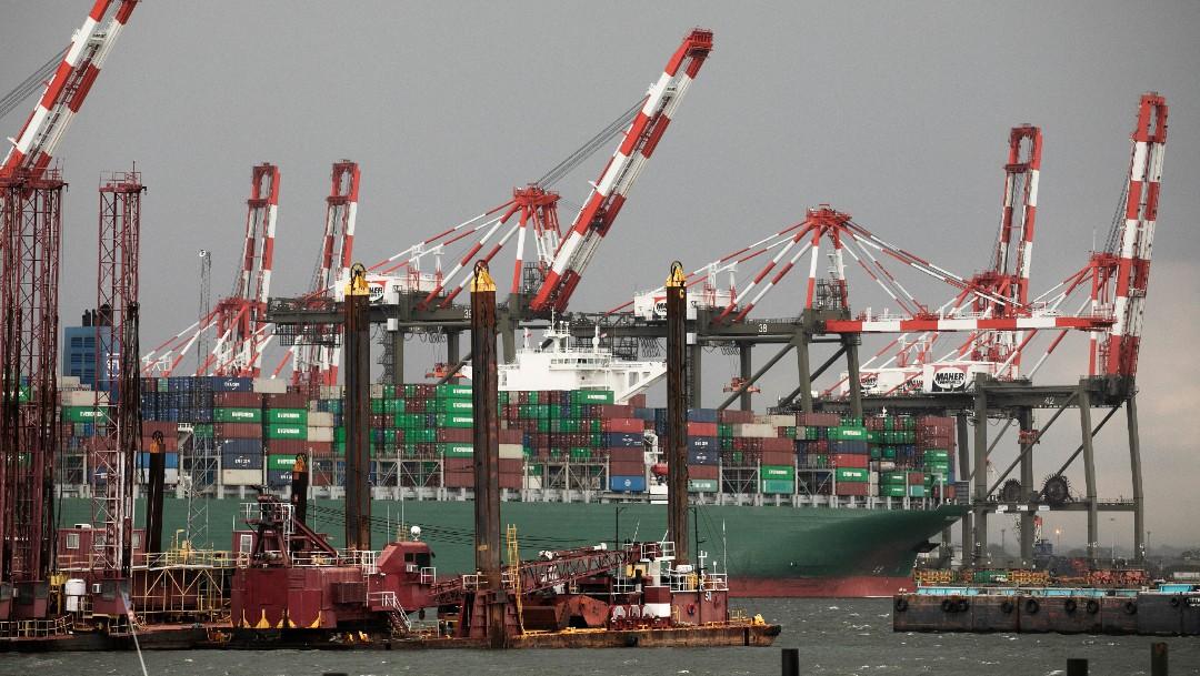 Foto: Déficit comercial de EEUU se dispara 16,7 % en abril por coronavirus