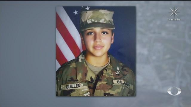 desaparece una soldado en base militar fort hood texas