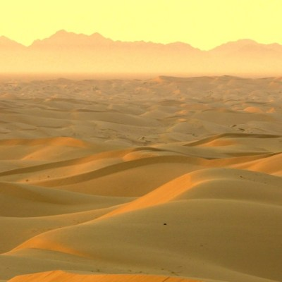 Cloud of dust from the Sahara could be UNAM-effects on health alert
