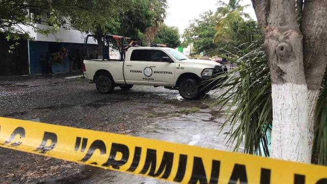 Detienen a hombre relacionado con asesinato del juez Federal Uriel Villegas Ortiz y su esposa
