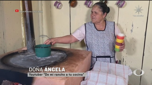 dona angela dentro de las 100 mujeres mas poderosas de mexico por forbes