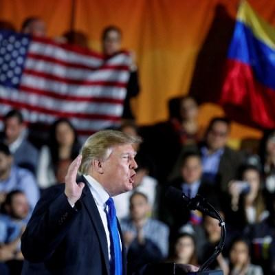 EEUU sanciona a empresas mexicanas por vínculos con Venezuela