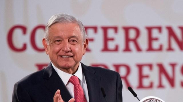 Foto: Alfaro fue irrespetuoso de la investidura presidencial: AMLO