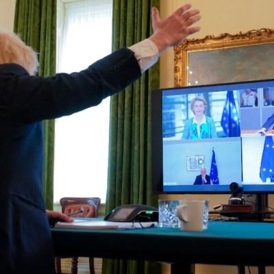 Reino Unido negocia con Australia y Nueva Zelanda pacto comercial post-Brexit