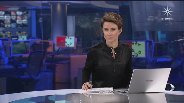 En Punto Denise Maerker Televisa Programa Completo 22 Junio 2020