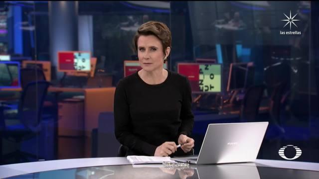 En Punto Denise Maerker Televisa Programa Completo 26 Junio 2020