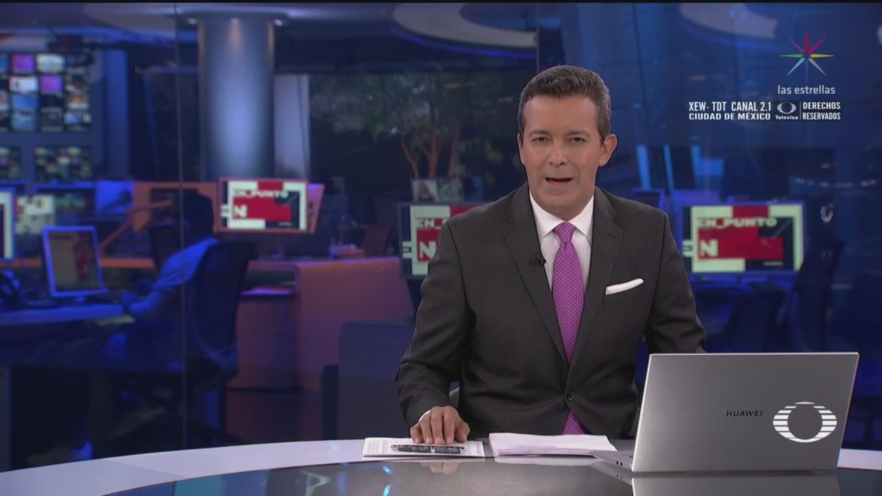 En Punto Denise Maerker Televisa Programa Completo 5 Junio 2020