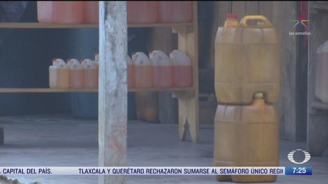 epidemia de coronavirus no frena contrabando de gasolina