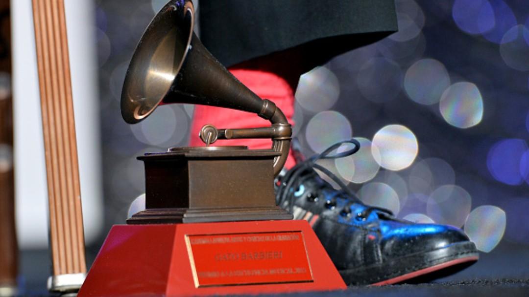 Premios Grammys del 2015. Getty Images/Archivo