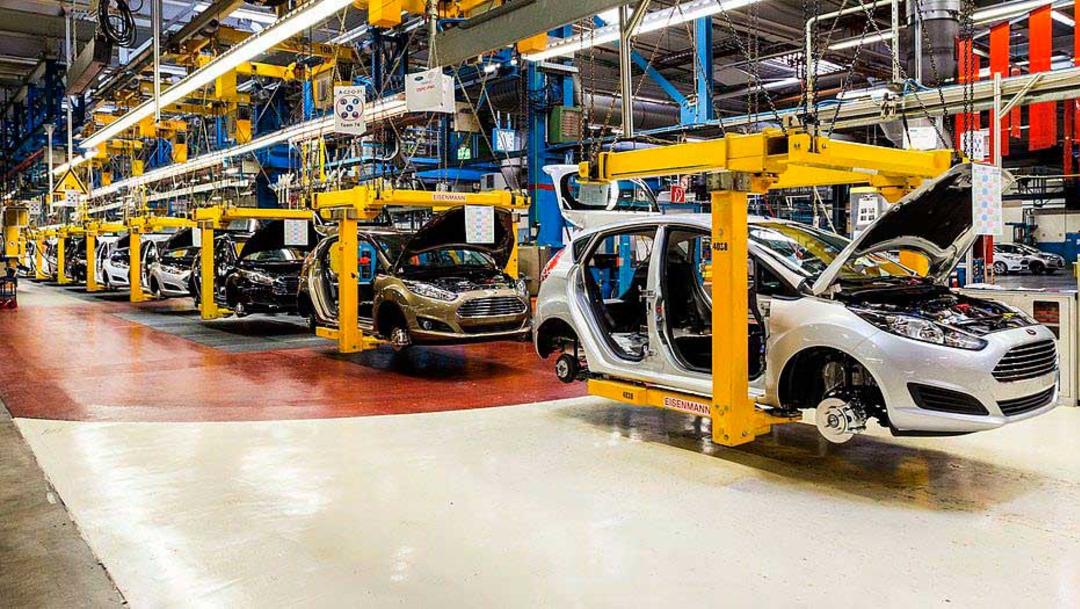 Exportaciones de vehículos bajan 95.05% en mayo: INEGI. (Foto: https://www.chilemagazine.net/)