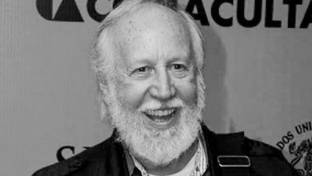 Foto: Muere el actor Héctor Ortega de Alebrijes y Rebujos, 3 de junio de 2020, (ANDA)