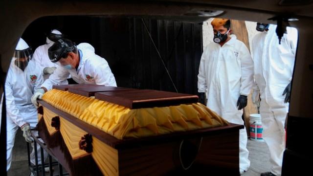Familia completa muere por coronavirus en Iztapalapa CDMX