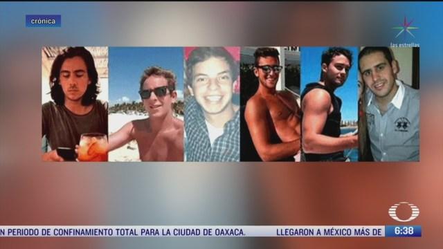 fiscal argentino califica como desahogo sexual a una violacion grupal
