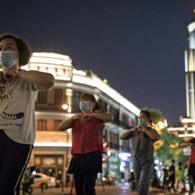 Foto: China asegura no tener ya enfermos graves por coronavirus, 6 de junio de 2020, (Getty Images, archivo)