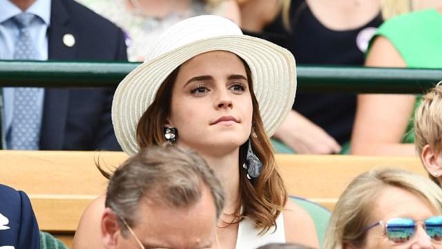 Foto: Emma Watson defiende al colectivo trasngénero tras comentarios de JK Rowling, 10 de junio de 2020, (Getty Images, archivo)
