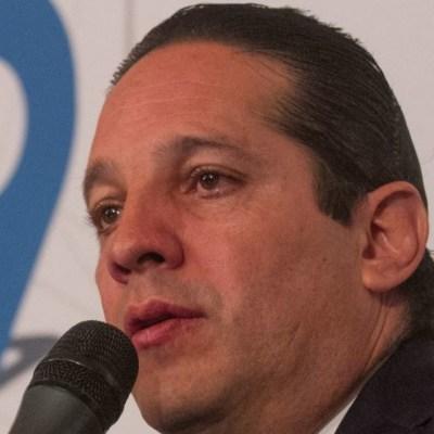 Querétaro rechaza adoptar semáforo único de la megalópolis federal por COVID-19