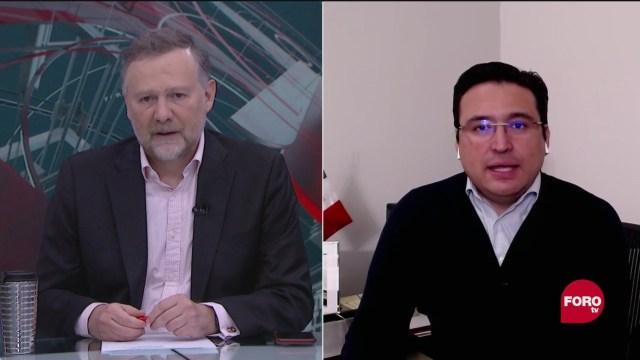 Es la Hora de Opinar debate sobre sistema de pensiones en México
