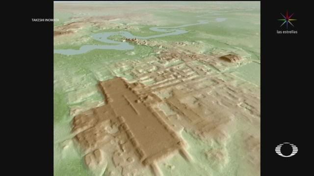 hallan centro ceremonial maya mas grande y antiguo en tabasco