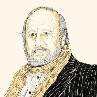 Muere el actor Héctor Ortega de Alebrijes y Rebujos