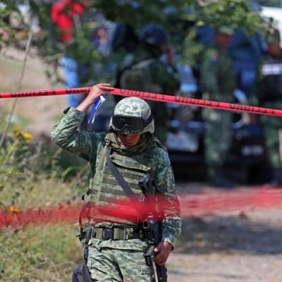 Matan a director de Protección Civil de Jilotlán, Jalisco