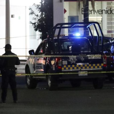 Matan a 8 personas, entre ellas 2 niños, en Celaya, Guanajuato