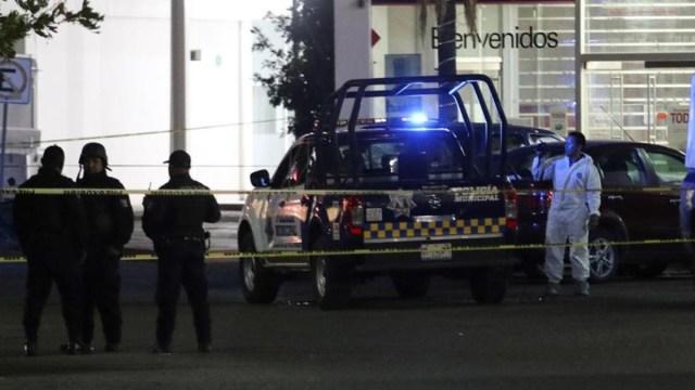 Matan a 8 personas, entre ellas 2 niños, en Celaya