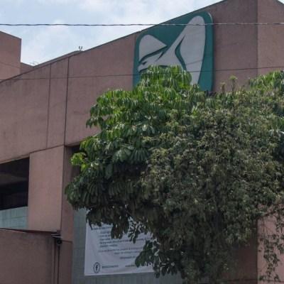 IMSS registra cinco mil 370 casos de COVID-19 entre personal médico