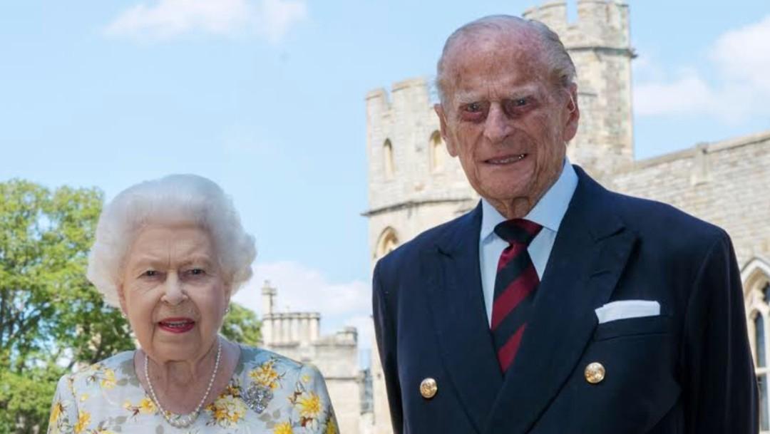 Felipe, duque de Edimburgo cumple 99 años y celebra junto a su esposa, la reina Isabel II