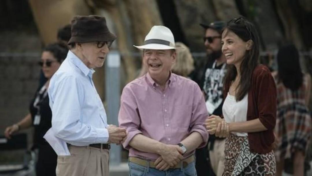 La última película de Woody Allen abrirá el Festival de Cine de San Sebastián