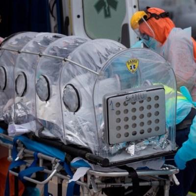 Latinoamérica supera los 100 mil muertos por COVID-19