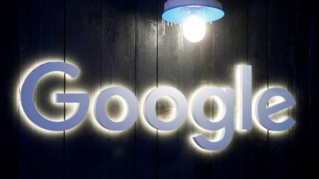 Google agrega etiquetas de verificación en imágenes