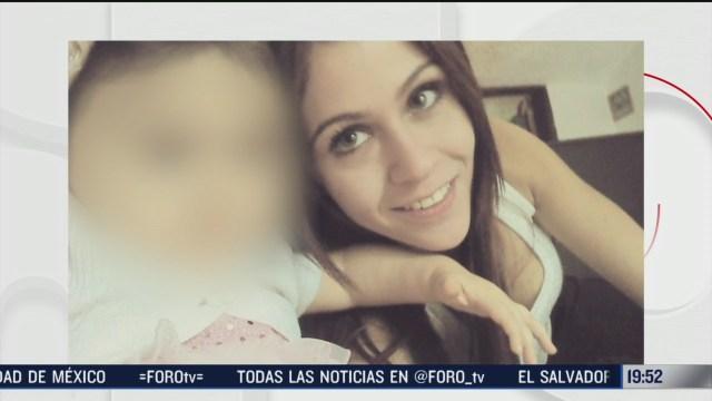 madre pide ayuda a fiscalia de cdmx para encontrar a su hija
