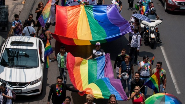 Marcha del Orgullo LGBT de CDMX será virtual