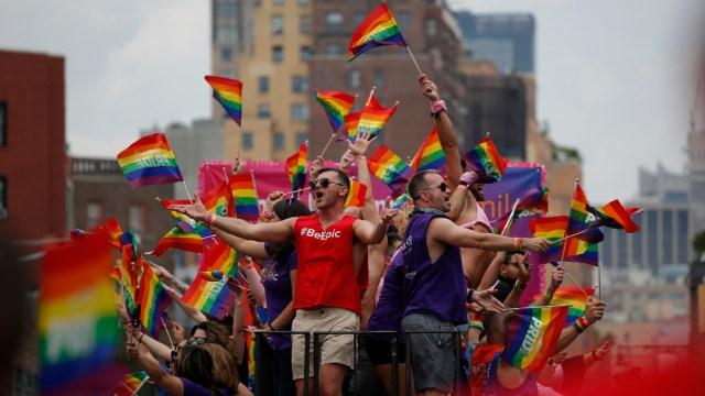 Marcha LGBTTTI, Nueva York celebra los 50 años de su Desfile del Orgullo con evento virtual