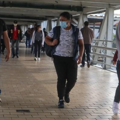 Organización Panamericana de la Salud advierte a México por acelerar apertura