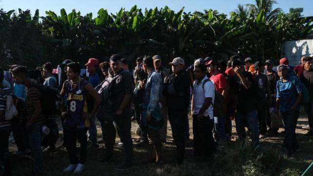 FOTO: Acnur reconoce avances del Gobierno de México para acoger a refugiados, el 20 de junio de 2020