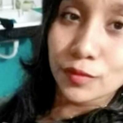 Catean clínicas para encontrar a Mónica, la mujer desaparecida que dio a luz en Monterrey