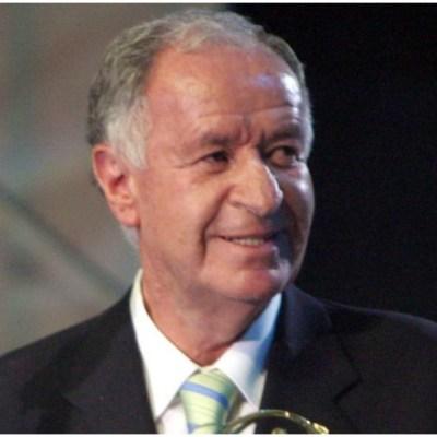 Muere Aarón Padilla, a los 77 años, tras complicaciones con el COVID-19