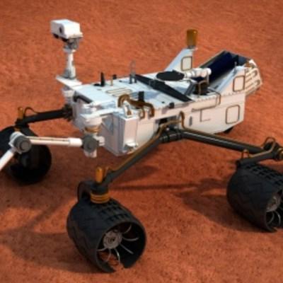 NASA retrasa nuevamente lanzamiento de rover Perseverance a Marte