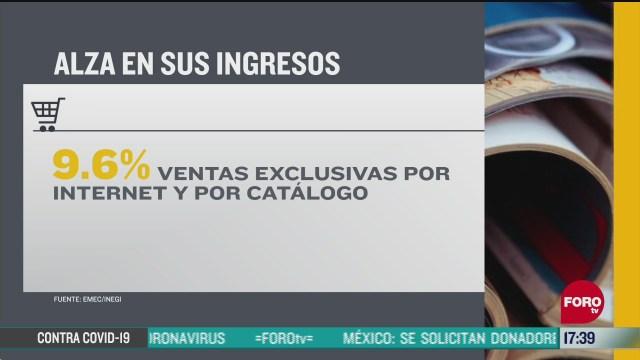 negocios en mexico reportan caida en ingresos de hasta