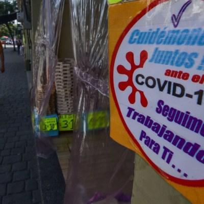 Debilidad económica se profundizó con pandemia de coronavirus: Banxico