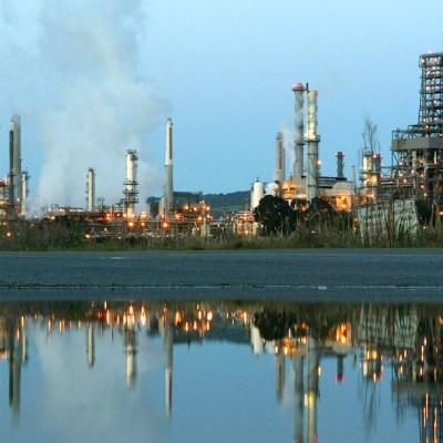 FOTO: Mexico queda exento por un mes del recorte de petróleo en la OPEP, según Irán, el 6 de junio de 2020