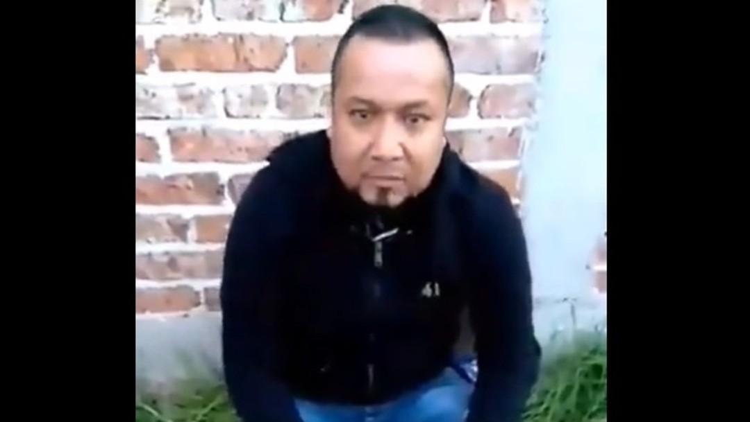 Padre de 'El Marro' paga fianza, seguirá proceso en libertad