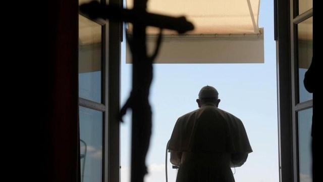 Papa Francisco y primeras damas darán conferencia por Día del Medio Ambiente 2020