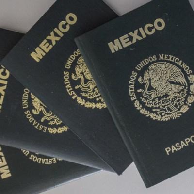 Cómo tramitar un pasaporte de emergencia durante la 'nueva normalidad'