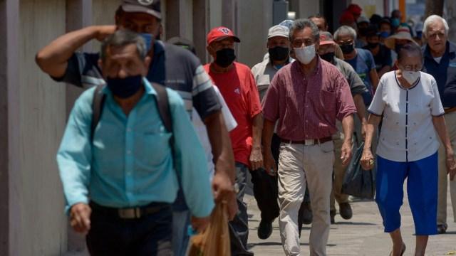 México registra 'tendencia muy evidente de crecimiento' en contagios por COVID-19: OPS