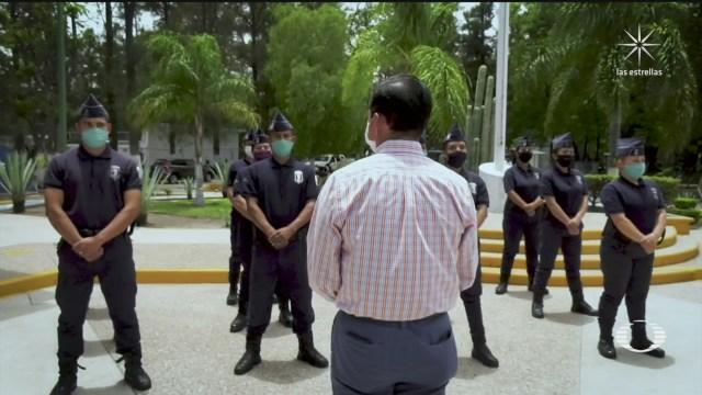 Se registran apenas 37 nuevos policías en Celaya