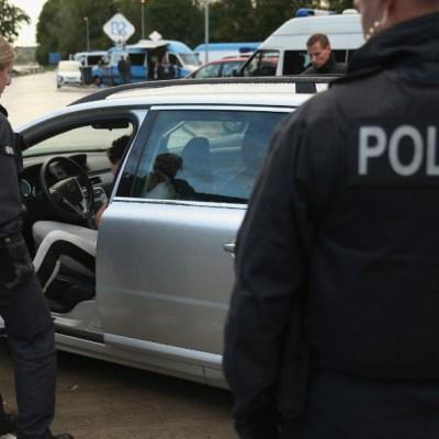 FOTO: Hombre mata a su mujer y a examante antes de suicidarse, en Austria, el 6 de junio de 2020