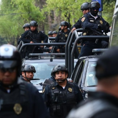 Policías de CDMX recibirán aumento salarial de 9%: Harfuch