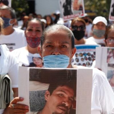 Encuentran a ocho jóvenes desaparecidos en Chapala, Jalisco
